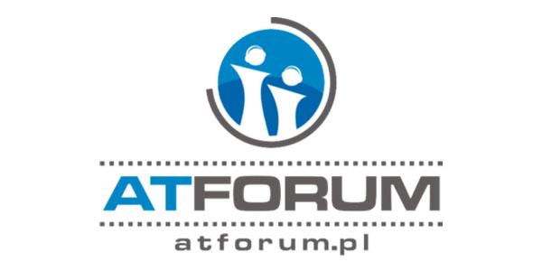 At Forum Logo